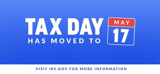 It's time to file your taxes & pay what you can