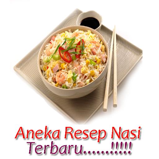 Aneka Macam Resep Nasi