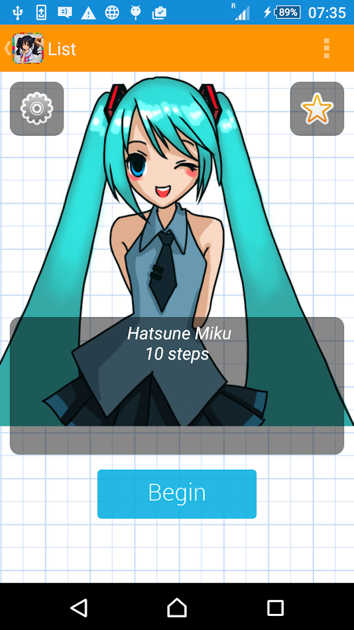 How to Draw Anime Manga - Android Apps on Google Play