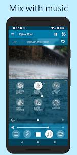 Relax Rain – Rain Sounds Premium MOD APK 4