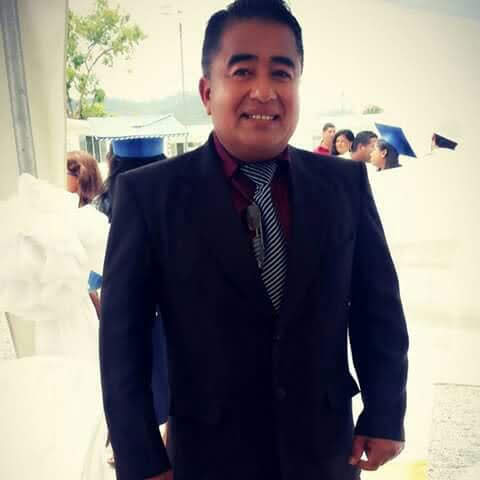 Prof. Armando Cruzatty