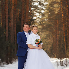 Wedding photographer Damir Muftakhov (Muftakhov). Photo of 18.03.2016