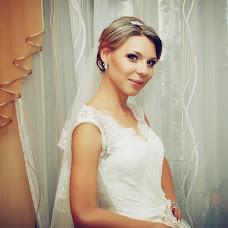 Wedding photographer Vladimir Savushkin (sowa8030). Photo of 05.02.2015