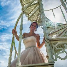 Wedding photographer Alessandro Femminino (AlessandroFemmi). Photo of 13.09.2016