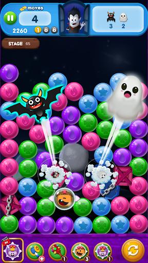 Spookiz Blast : Pop & Blast Puzzle 1.0044 screenshots 5