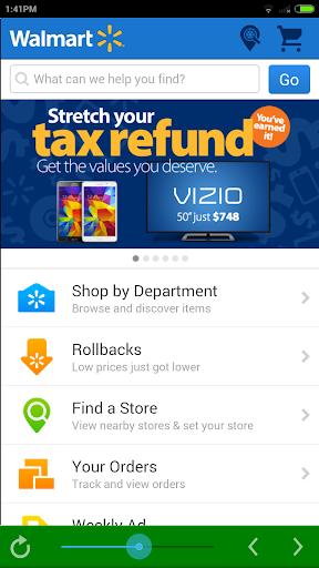 玩購物App|行くショッピング(トライアル)免費|APP試玩