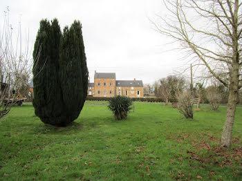 maison à Sainte-Marguerite-d'Elle (14)