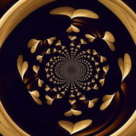 by László Nagy - Abstract Patterns