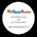 AppyBuilder Companion App