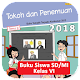 Buku Siswa Kelas 6 Tema 3 Revisi 2018 Download on Windows