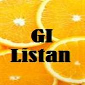 GI Listan