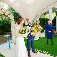 Wedding photographer Alla Eliseeva (alenkaaa). Photo of 15.08.2017