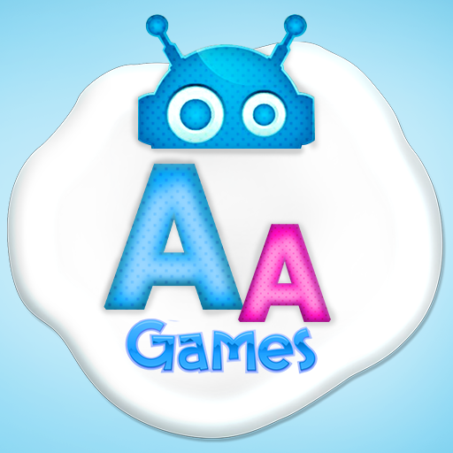 A Square Games avatar image