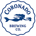 Logo of Coronado Early Bird Cold-Brew Milk Stout