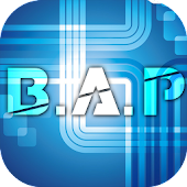 Games for B.A.P
