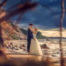 Wedding photographer Martins Plume (Pluume). Photo of 24.03.2016