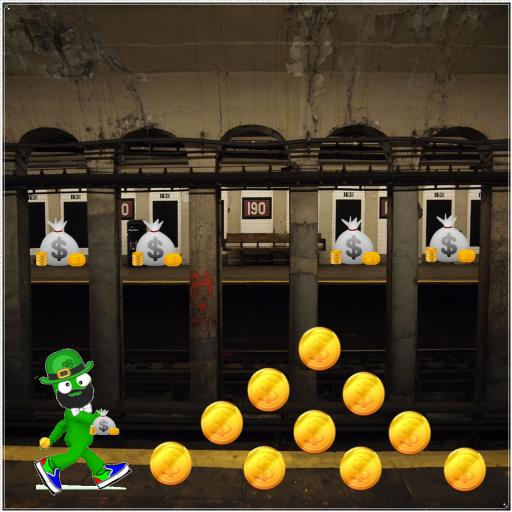 Super Luigi World Subway