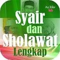 Syair Dan Sholawat Nabi icon