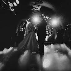 Wedding photographer Bartosz Chrzanowski (chrzanowski). Photo of 13.01.2018