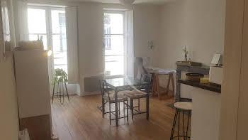 Appartement 2 pièces 40,91 m2