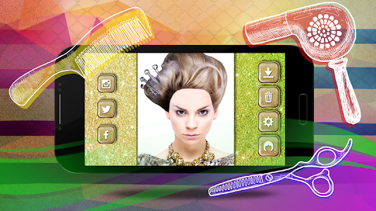 Fashion Diva – Hair Salon screenshot 3