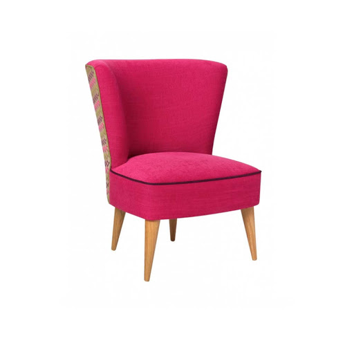 Stuart Jones Hepburn Chair