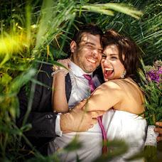 Wedding photographer Evgeniy Voloschuk (GenyaVoloshuk). Photo of 07.07.2015