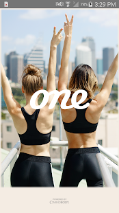 One Hot Yoga- screenshot thumbnail