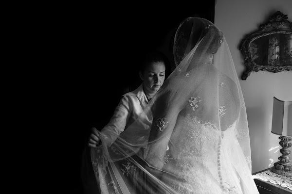 Fotografo di matrimoni Andrea Nuvoloni (andreanuvoloni). Foto del 24.10.2017