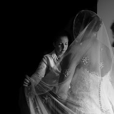 Wedding photographer Andrea Nuvoloni (andreanuvoloni). Photo of 24.10.2017