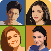 Guess Bollywood Celebrity Quiz
