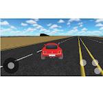 Trafic Racing Icon