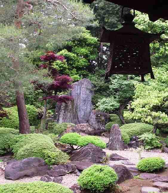 Japanese Garden Designs before after tsukubai front garden small japanese gardenjapanese garden designjapanese Japanese Garden Design Ideas Screenshot