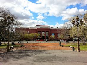 Photo: Museo de Bellas Artes