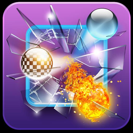 Shards - the Brick Breaker (game)