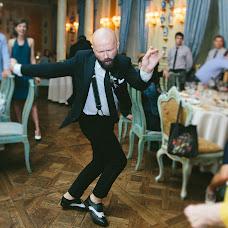 Wedding photographer Evgeniy Piven (PegaS). Photo of 28.01.2015