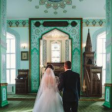 Wedding photographer Snezhana Karavaeva (snezhannak). Photo of 19.06.2018