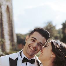 Wedding photographer Görkem Mutlu (MutluFotograf). Photo of 16.04.2018