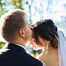 Huwelijksfotograaf Aleksandr Efimov (AlexEfimov). Foto van 11.10.2018