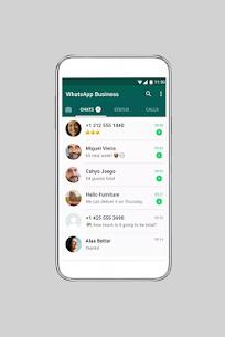 Tips Messenger 2020 Free