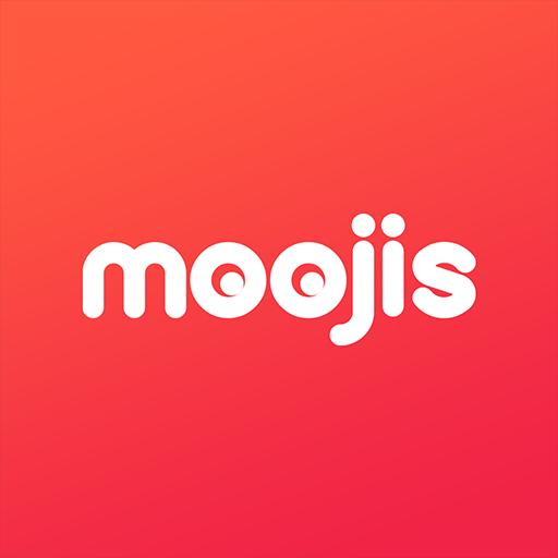 Moojis–Emoji Your Expressions