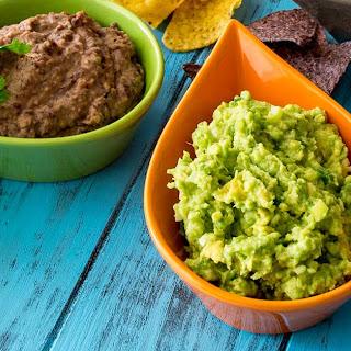 Stay Green Prepare Ahead Guacamole.