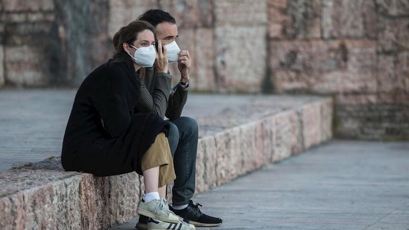 El Gobierno hará obligatorio el uso de mascarillas.