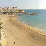 Watch Spain Beach Live