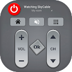 Universal TV Remote Control for All TV icon