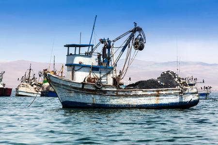 Alaskan King Crab Fishermen