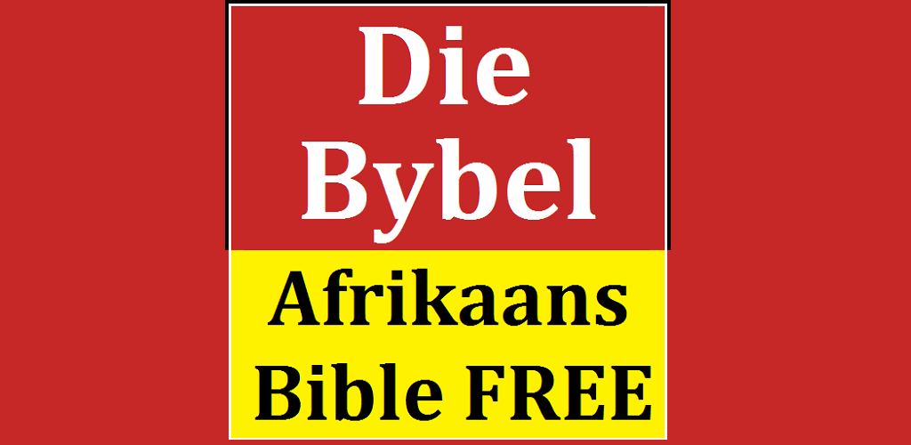 Die bybel | afrikaans bible | bybel stories africa apps on.