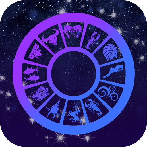Horoscope Master - Free Daily Horoscope & Tarot Icon