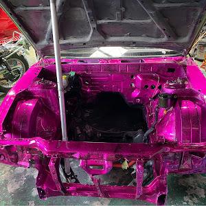シルビア S13 S13のカスタム事例画像 ドリビアさんの2020年10月23日08:00の投稿