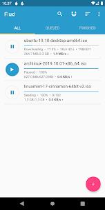 Flud Torrent Downloader Apk 1